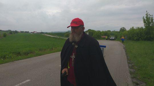 Refleksja księdza Jarka-Riflessione di padre Jarek-23.05.2019