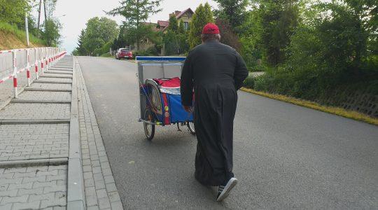 Popatrz, Żyd idzie…  (27.05.2019)