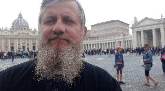Informacje z Placu Świętego Piotra (29.05.2019)