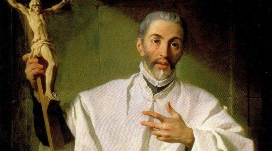 Święty Jan z Avili, prezbiter i doktor Kościoła (10.05.2019)