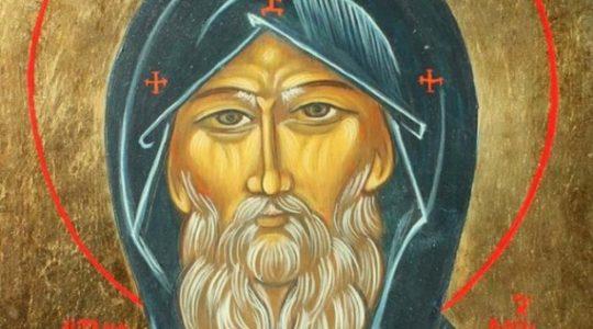 Święty Atanazy Wielki, biskup i doktor Kościoła (02.05.2019)