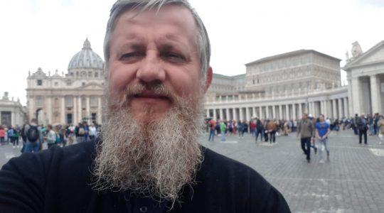 Informazioni da Piazza San Pietro (29.05.2019)