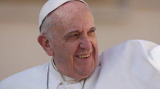 Przed pielgrzymką do Rumunii (Vatican Service News - 30.05.2019 )