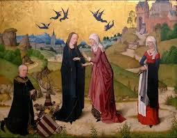 Nawiedzenie Najświętszej Maryi Panny (31.05.2019)