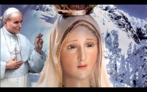 Transmisja z modlitwy Apel Maryjny w 5 dniu-In diretta preghiera Mariana nel 5 giorno (23.05.2019)
