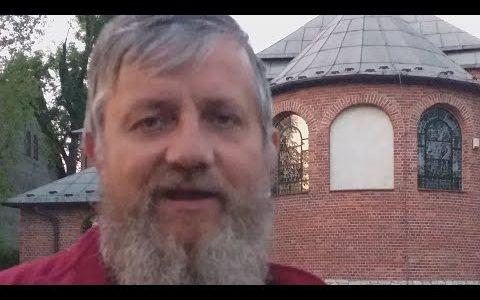 Transmisja z Mszy Świętej w 7 dniu pielgrzymki-In diretta la Santa Messa (25.05.2019)