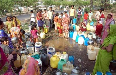 Nie marnujmy wody i żywności (Vatican Service News -28.06.2019)