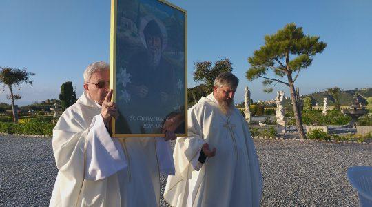 W Venetico Superiore – o Bożym Miłosierdziu  (1.06.2019)