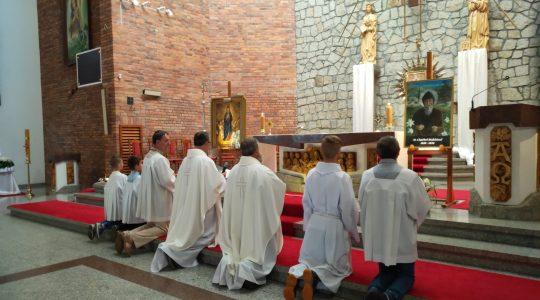 Dzień intensywnej modlitwy (29.06.2019)