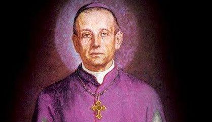 Błogosławiony Michał Kozal, biskup i męczennik (14.06.2019)
