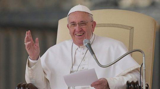 Papież na Boże Ciało do Polaków (Vatican Service News - 20.06.2019)