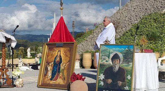 Transmisja z Mszy Świętej-La Santa Messa in diretta (1.06.2019)
