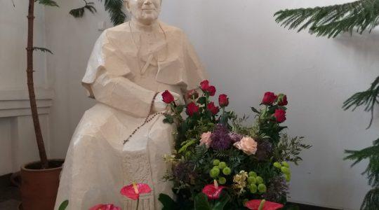 Łódzki wieczór dla św. Jana Pawła II  (14.07.2019)