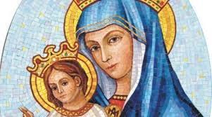 Najświętszej Maryi Panny Matki Kościoła (10.06.2019)