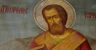 Święty Barnaba, Apostoł (11.06.2019)