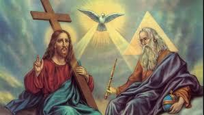 Uroczystość Trójcy Przenajświętszej (16.06.2019)