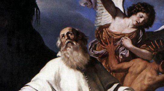 Święty Romuald z Camaldoli, opat (19.06.2019)