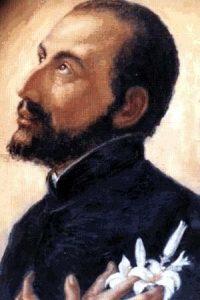 Święty Antoni Maria Zaccaria, prezbiter i zakonnik