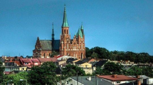 Kolejny atak na księdza w Polsce(Vatican Service News - 31.07.2019)