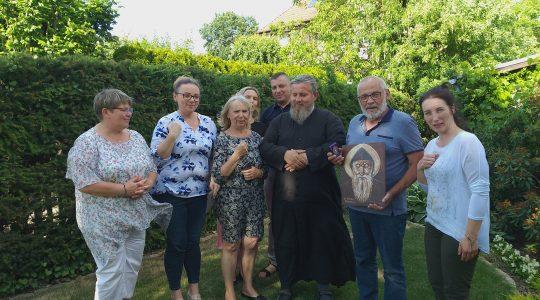 Rodzinne spotkanie w Wałczu (2.07.2019)