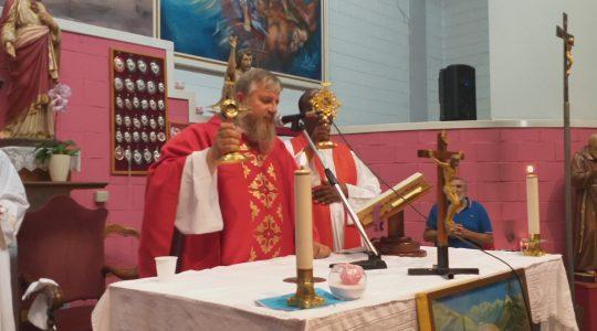 Będziemy rozmawiać o św. Charbelu (15.07.2019)