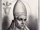 Święty Innocenty I, papież (27.07.2019)