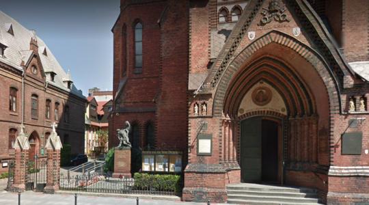 Atak na księdza w szczecińskiej parafii (Vatican Service News - 29.07.2019)