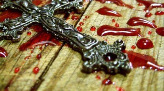 Rośnie fala prześladowania chrześcijan w świecie(Vatican Service News - 26.07.2019)