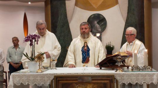 Na modlitwę w Bergamo przybył tłum ludzi (13.07.2019)
