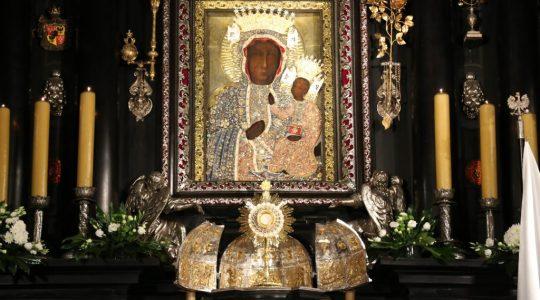 Nasze pielgrzymowanie do Maryi (Vatican Service News - 04.07.2019)