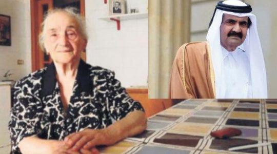 Baśniowa-lecz prawdziwa- historia babci Teresy (30.07.2019)