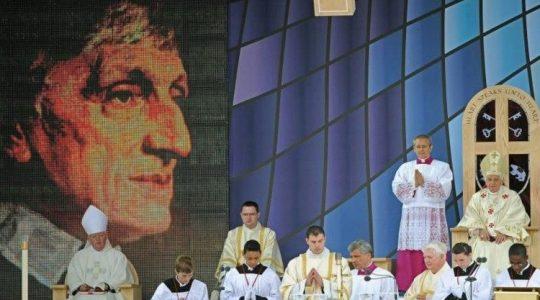Zapowiedź kanonizacji nowych świętych (Vatican Service News - 02 lipca 2019)