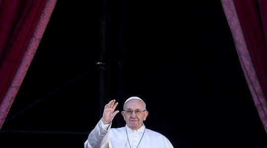 Być może to najważniejsza podróż misyjna Ojca Świętego Franciszka(Vatican Service News - 25.07.2019)