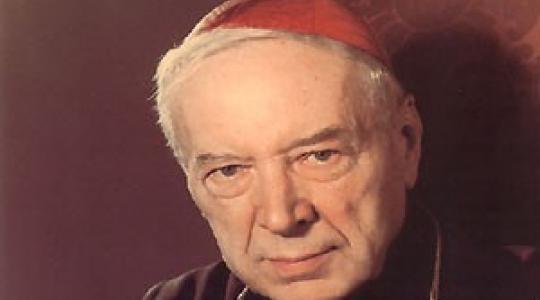 Dekret o heroiczności cnót Sługi Bożego kardynała Stefana Wyszyńskiego(Vatican Service NEws - 11.07.2019 )