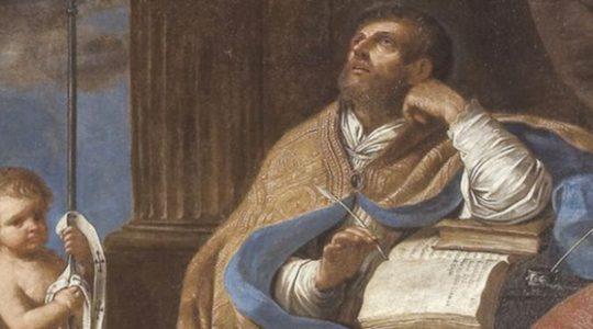 Święty Piotr Chryzolog, biskup i doktor Kościoła (30.07.2019)