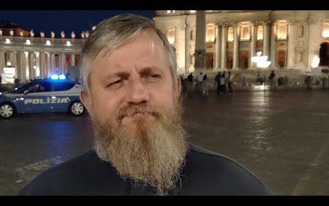 Błogosławiony Czesław, prezbiter (20.07.2019)