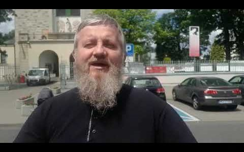 Katecheza księdza Jarka