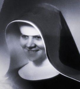 Błogosławiona Zdzisława (Zdenka) Cecylia Schelingowa, zakonnica (31.07.2019)