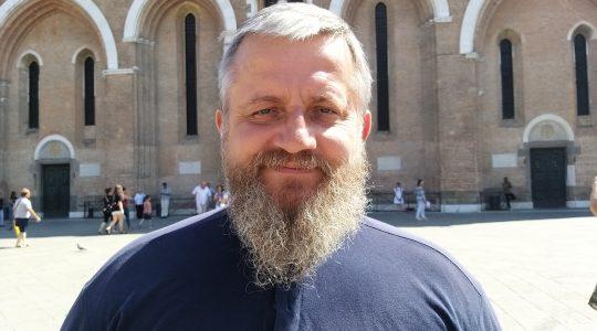 Weź udział w rekolekcjach z ks. Jarkiem we Włoszech