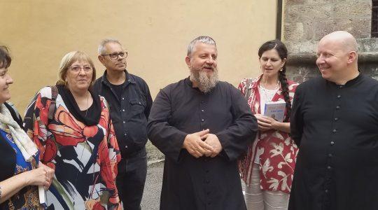 Suma odpustowa w Piazzatorre  (16.08.2019)