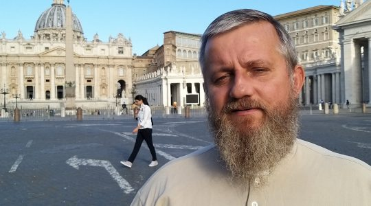 Se hai salute e amore...-catechesi di padre Jarek (17.08.2019)