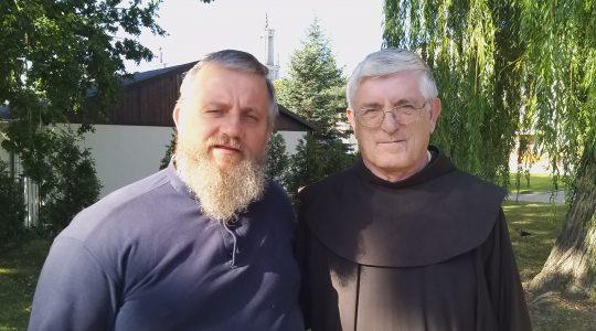 Spotkanie z o. Petarem, który ma ogłosić tajemnice przekazane przez Maryję (24.08.2019)