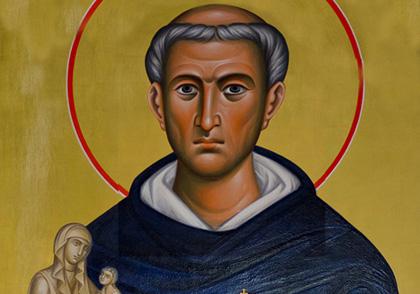 Święty Jacek, prezbiter (17.08.2019)