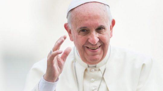 List Ojca Świętego Franciszka do kapłanów w 160. rocznicę śmierci Proboszcza z Ars(Vatican Service News - 04.08.2019)