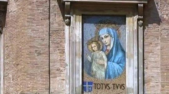 Anioł Pański z Ojcem Świętym Franciszkiem (Vatican Service News - 11.08.2019)