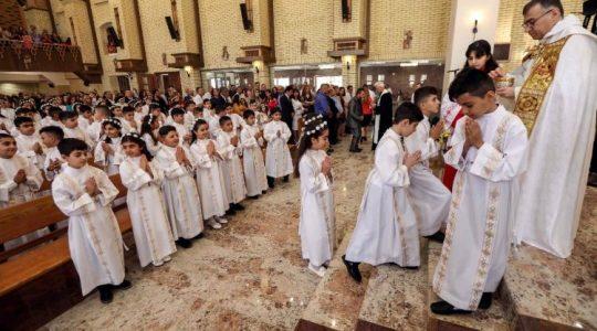 Głos młodych , głosem Kościoła (Vatican Service News - 13.08.2019)