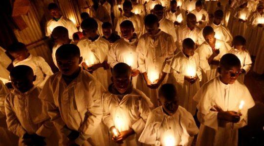 Księża z Afryki zasilają Kościół w USA i Europie (Vatican Service News - 12.08.2019)