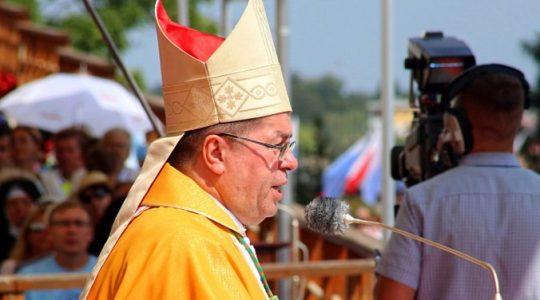 Uroczystości na Jasnej Górze (Vatican Service News - 15.08.2019)