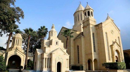 W Libanie zamordowano maronickiego zakonnika (Vatican Service News - 09.08.2019 )