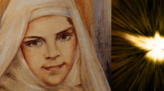 Święta Maria od Jezusa Ukrzyżowanego (Mała Arabka), dziewica (25.08.2019)